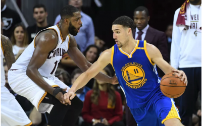 NBA schedule for Christmas Day 2017: 76ers break 16-year drought, Warriors-Cavaliers duel again