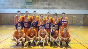 Prvo kolo Omladinske lige