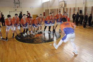 """Međunarodni turnir u košarci """"Fojnica 2018"""""""